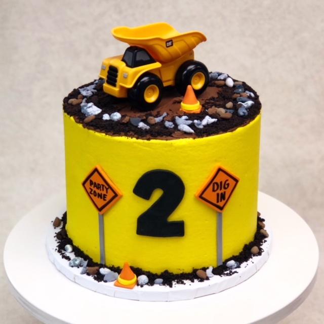 Children Cakes The Cupcake Shoppe